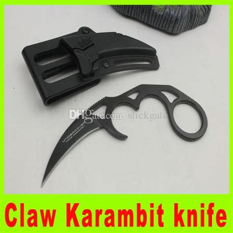 Karambit United Claw Cutter knife united claw karambit folding blade knife outdoor gear tactical knife