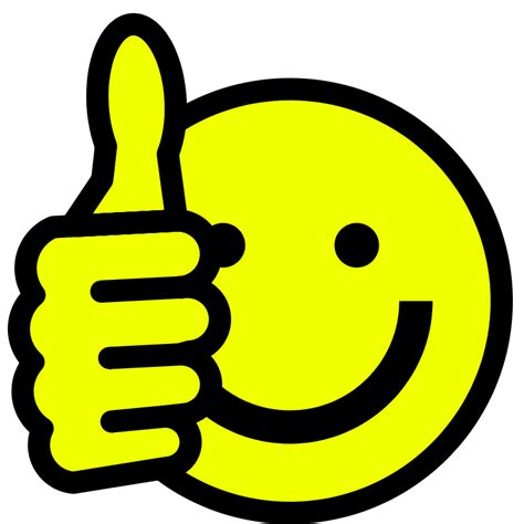 Thumbs Up And Thumbs Clipart free thumbs up clipart pictures clipartix