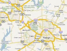 pin map of raleigh carolina eyesforyourimage on