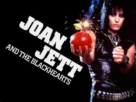 Kaset Joan Jett The Blackhearts And Simple joan jett and the blackhearts rock musicians