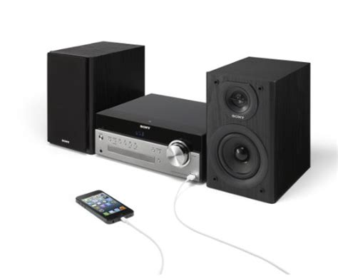 bookcase stereo systems reviews sony cmtsbt100 micro music system with bluetooth and nfc