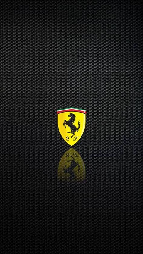 What Is The Ferrari Logo by Best 25 Ferrari Logo Ideas On Pinterest Car Logos
