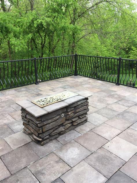 pits for decks deck pits dektektile precast concrete decking