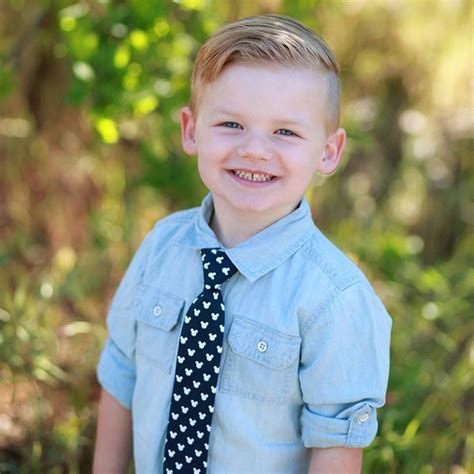 little boys with 50 haircut awesome 70 sweet fantastic little boy haircuts charming