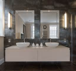 Mirrors In Bathrooms 38 Bathroom Mirror Ideas To Reflect Your Style Freshome
