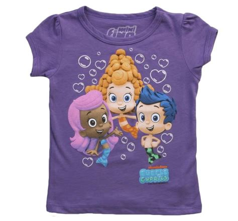 17 best images about bubble guppies on pinterest sketch