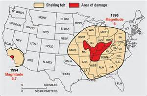 fault lines map america top five major fault lines in the us on yayboo