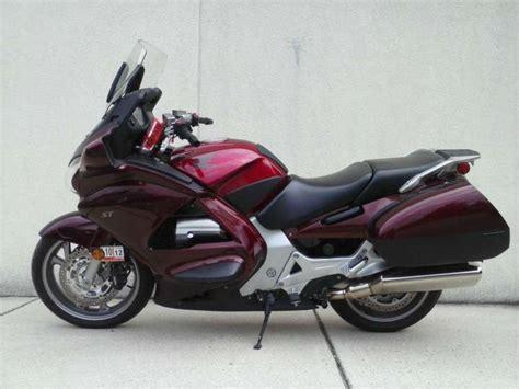 honda st1300 buy 2005 honda st1300 sport touring on 2040motos