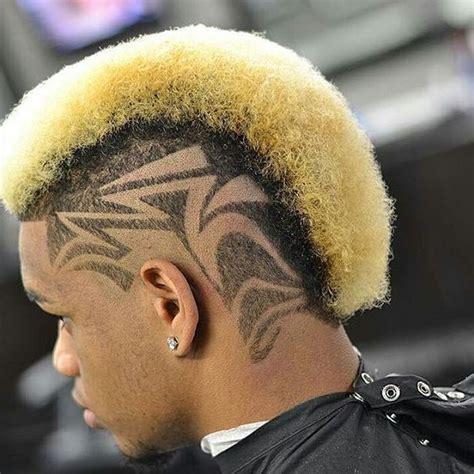 african american mohawks for men black mohawk hairstyles african american mohawk