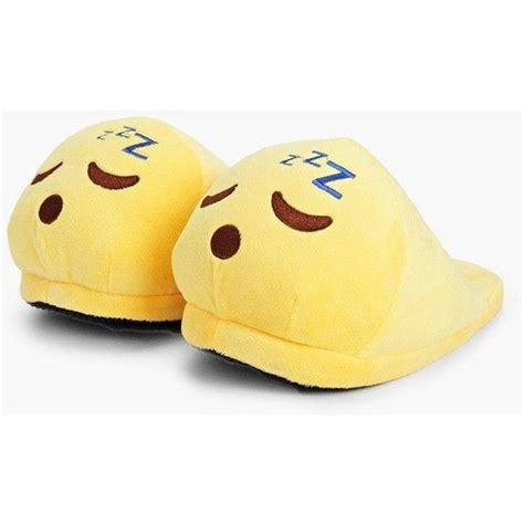 emoji slippers 54 best pantoufle images on emoji things