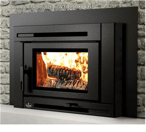 wood burning fireplace inserts reviews canada best image