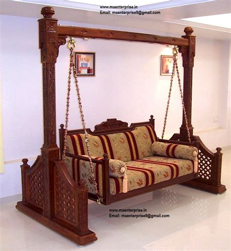 For Home indian jhula for home