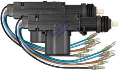 2008 mitsubishi eclipse door lock cylinder used for mode actuator autos post