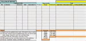 follow up template excel customer follow up excel spreadsheet