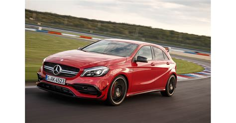 mercedes a45 amg review 2016 mercedes a45 amg review