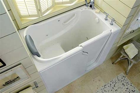 sit down bathtubs sit in bath for elderly with door ask home design