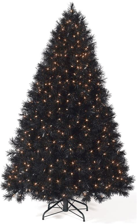28 best black christmas tree tuxedo black artificial