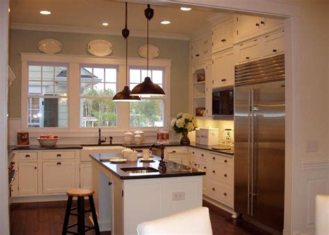 nantucket kitchens nantucket style kitchen house pinterest