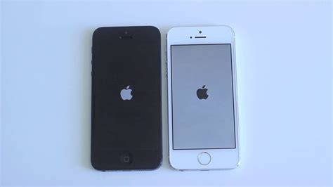 Iphone 5 Di Zalora iphone 5s vs iphone 5 velocit 224 di accensione