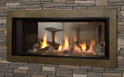 valor l1 linear see thru fireplace friendly