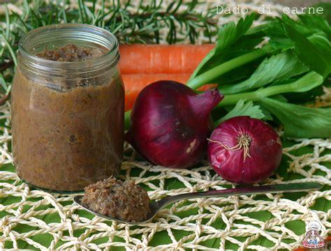 dado fatto in casa di carne dado di carne fatto in casa con pochi e semplici ingredienti