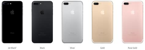 apple iphone 7 and 7 plus price and release date on verizon t mobile sprint and at t phonearena