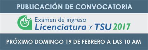 guia de la universidad veracruzana 2017 convocatoria de ingreso a licenciatura y tsu 2017