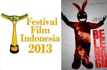 film hot horor indonesia 2013 film horor belenggu ungguli nominasi ffi 2013 kabar