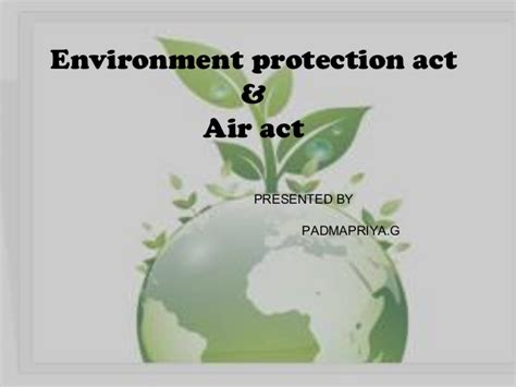 section 15 of environmental protection act environment protection act