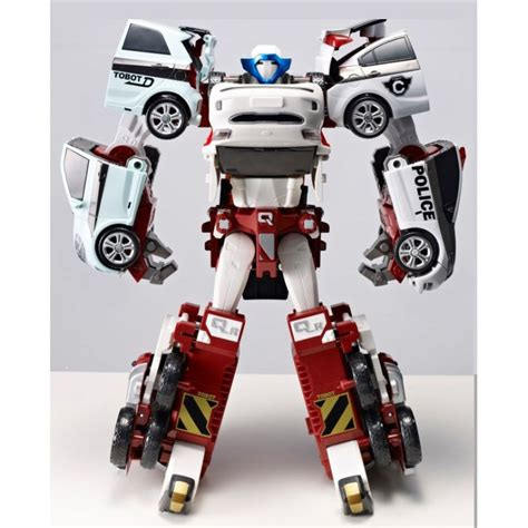 Toys Tobot X By Anicore tobot adventure z transforming robot transformer car