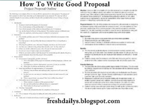 how to write a for a project template how to write a project welcome to fresh