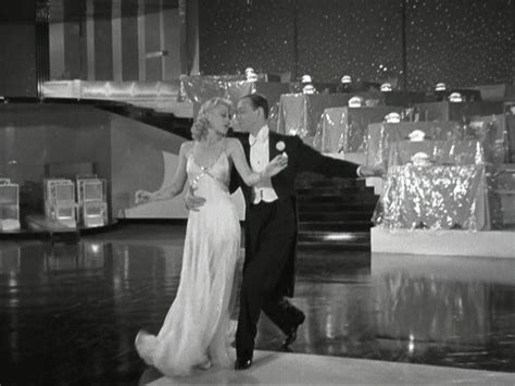 swing time never gonna dance ginger rogers page 4 the fashion spot