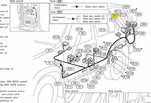 2 best images of nissan pathfinder engine diagram nissan pathfinder fuse box diagram nissan