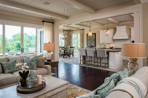 southern living family rooms 2014 southern living custom builder showcase home at the