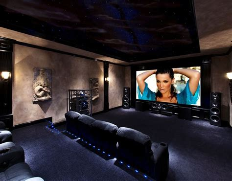 Home Theater Design Atlanta 1000 Ideas About Home Theaters On Home