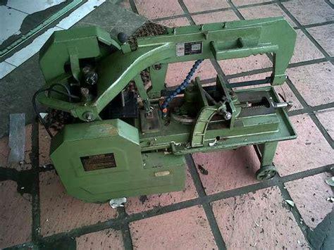 Gergaji Mesin Di Semarang jual mesin gergaji besi harga murah denpasar oleh toko