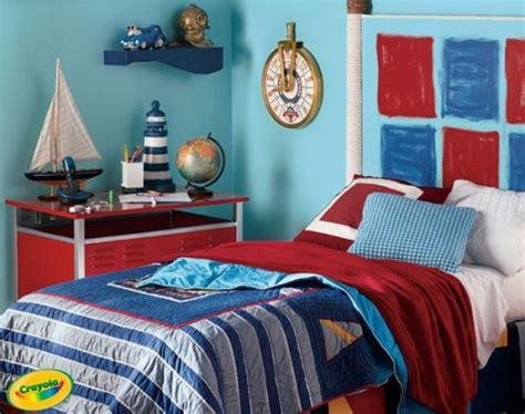navy themed boys bedrooms  inspire  shelterness