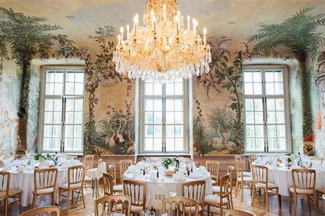 Hochzeit Wien by Internationale Hochzeit In Schloss Laudon Bei Wien