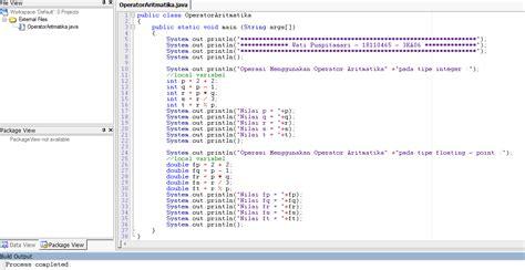 jenis layout pada java wati puspitasari jenis jenis operasi pada java