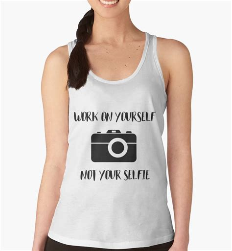 Selfie Always Selfy Tshirt 29046 best i