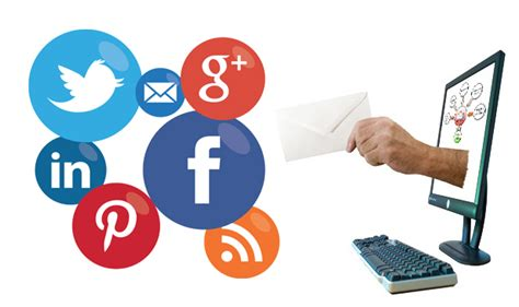 Free Email Social Network Search How To Grow Your Email List Using Social Media
