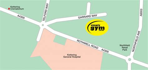 gym kettering  contracts  classes simply gym