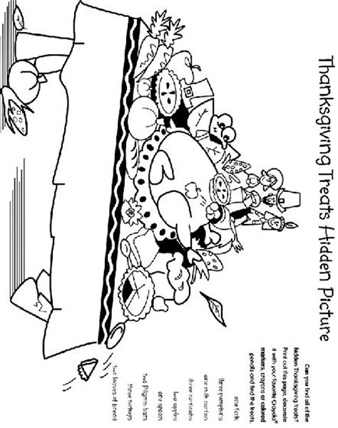 thanksgiving printable coloring pages crayola thanksgiving search and find coloring page crayola com