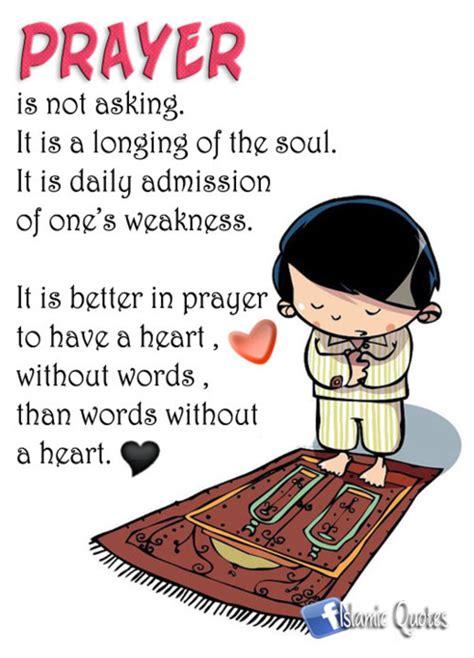 islamic prayer modal title