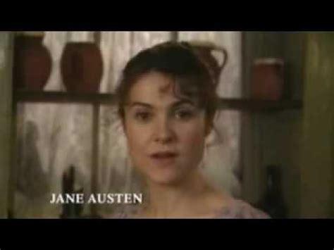 jane austen biography movie bbc jane austen bio movies youtube