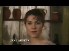 jane austen biography bbc bbc jane austen bio movies youtube
