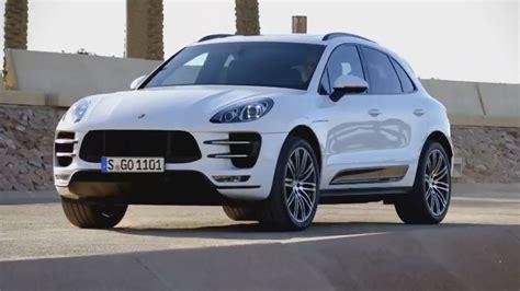 Porsche Macan Car And Driver by 2015 Porsche Macan Turbo Spy Photos News Car And Driver