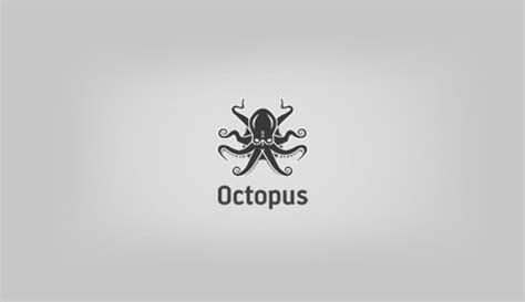 design inspiration octopus 25 awesome octopus logo design inspiration colorlava