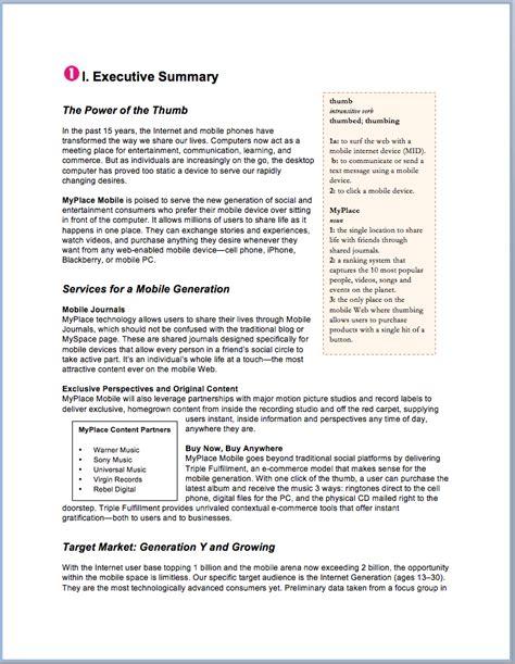 presentation plan template tomyads info