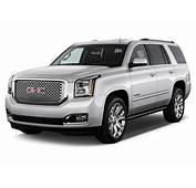 2015 GMC Yukon Review Ratings Specs Prices And Photos